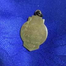 Birmingham medal 2
