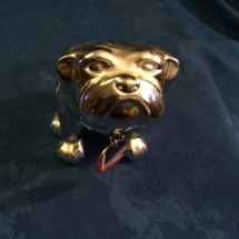 Ben Sherman bulldog money holder