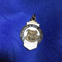 Birmingham medal