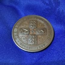 Bronze medal 1