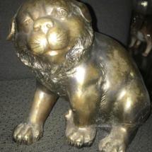 An Unknown Bronze