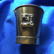 Little brass bucket