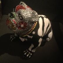 Arty Bulldog 5