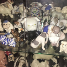 Bulldog Collection - Home Page Image 1