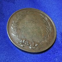 Bronze medal 2