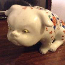 Rare Japanese figurine