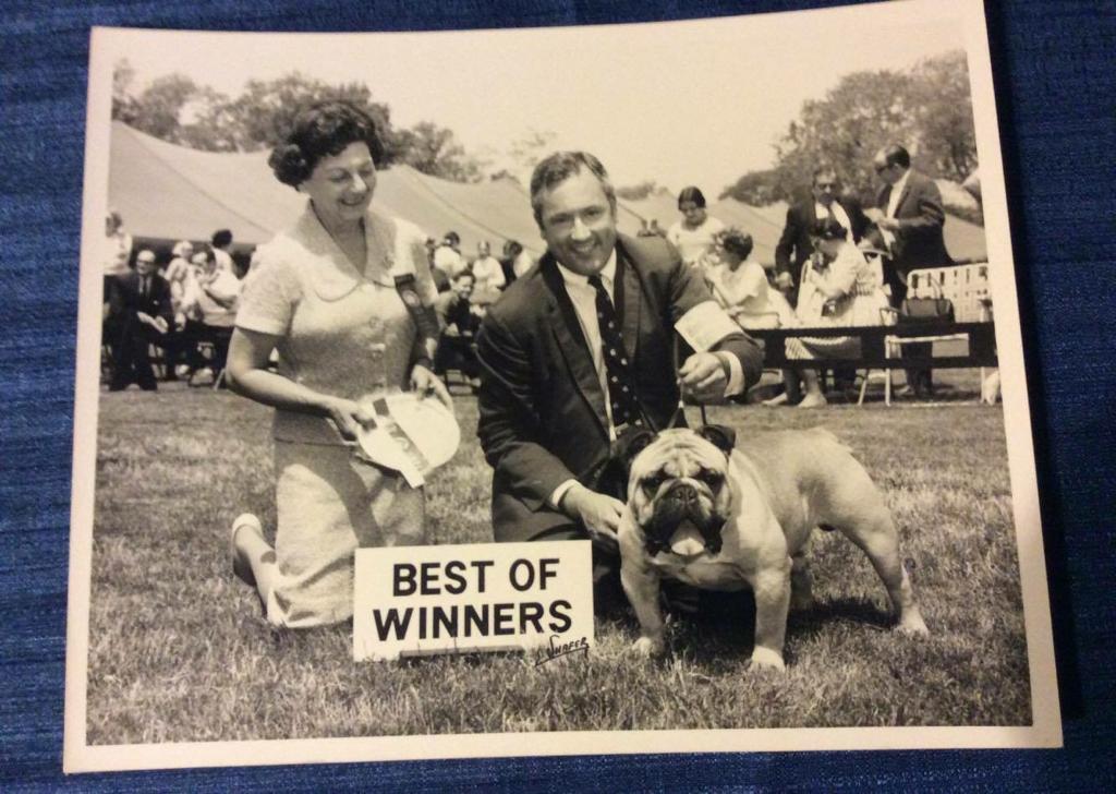 Edwards family vintage photo #USA
