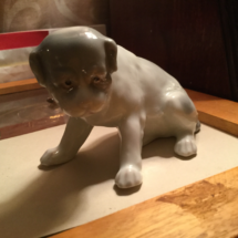Gerbruder rare puppy piece