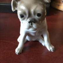 Rare Sitzendorf Figurine