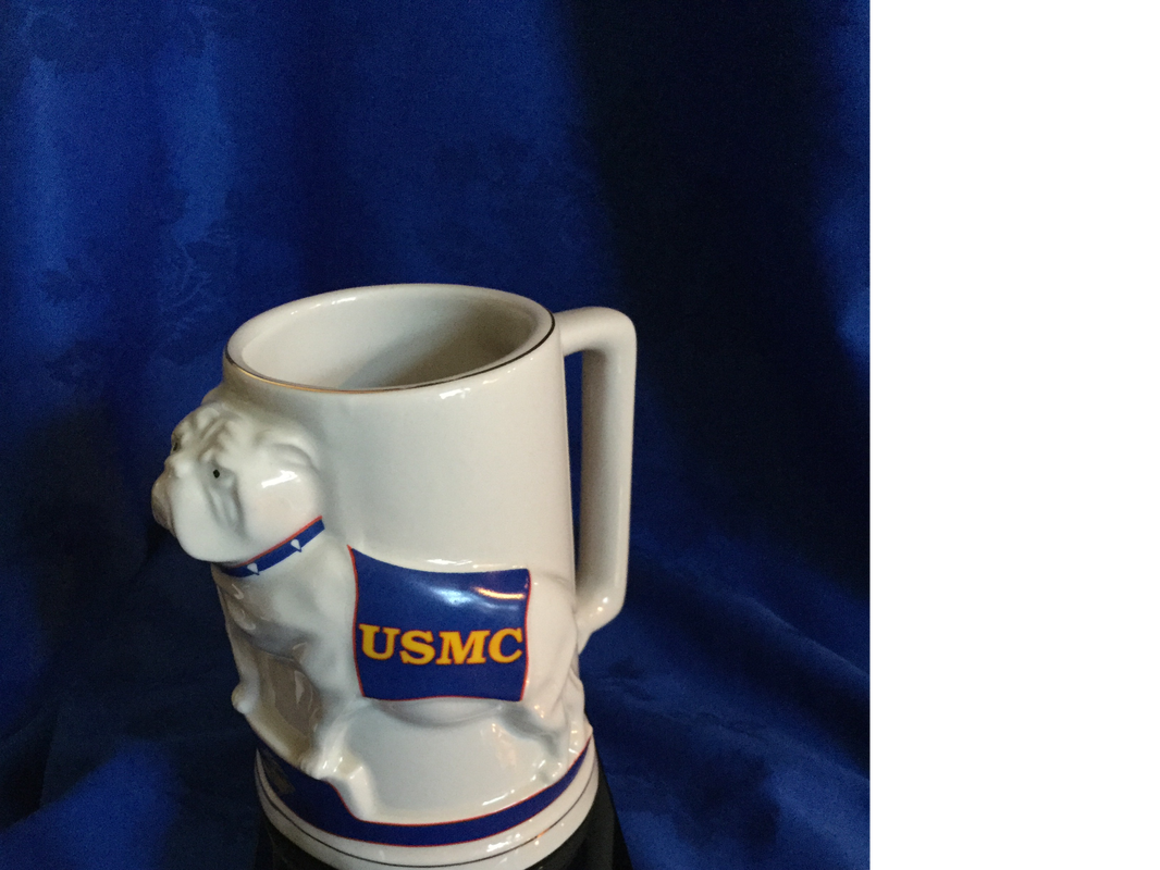 USMC Stiener USA