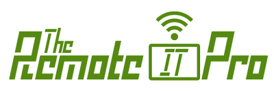The Remote IT Pro Logo