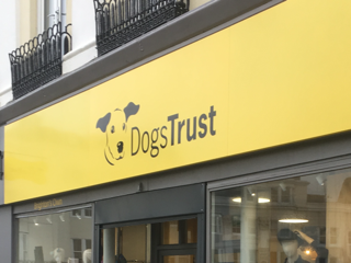Doggy dogs Trust Shop