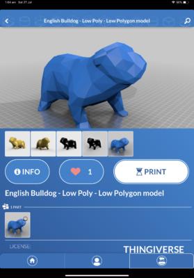 Sculpto magic our Collectibulldogs review